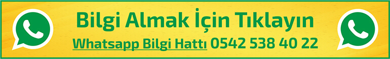 Gaziantep Doğalgaz Tesisatı Whatsapp Bilgi Hattı